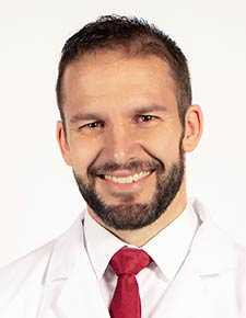 Image - headshot of Ryan J. Lingor, MD