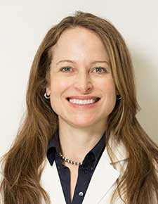 Image - headshot of Sabrina M. Strickland, MD
