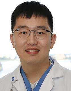 Image - Profile photo of Sang Jo Kim, MD