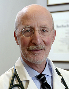 Image - headshot of Sergio Schwartzman, MD