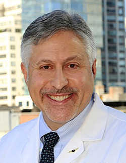 Image - headshot of Seth A. Waldman, MD