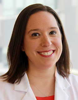 Image - headshot of Shari T. Jawetz, MD