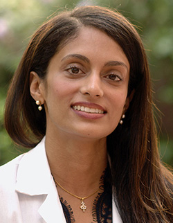 Dr. Teena Shetty, Neurologist