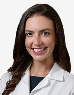 Image - headshot of Stephanie Swensen Buza, MD