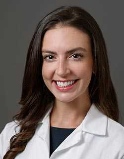 Image - Profile photo of Stephanie Swensen Buza, MD