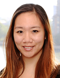 Photo of Dr. Cheng