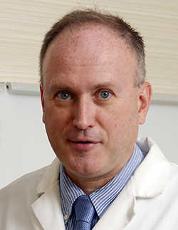 Image - Profile photo of Stephen G. Geiger, MD
