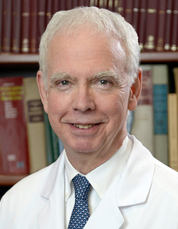 Photo of Dr. Magid