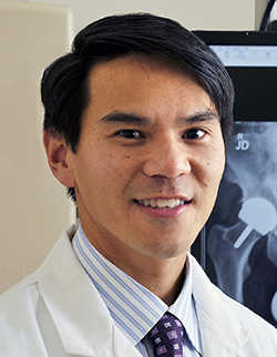 Image - headshot of Edwin P. Su, MD