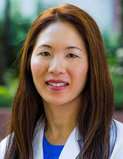Image - Profile photo of H. Susan Cha, MD