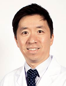 Image - headshot of Warren K. Young, MD