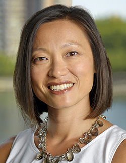 Photo of Dr. Wu