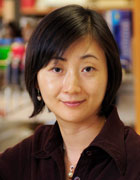 Dr. Xiaoyu Hu, Research Scientist