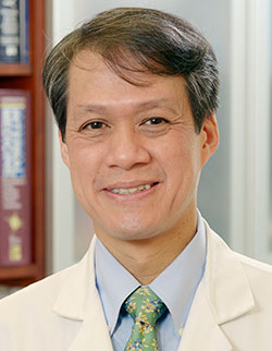 Image - headshot of Arthur M. F. Yee, MD, PhD
