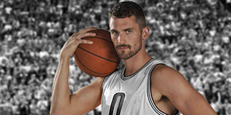 Image - Brooklyn Nets' Kevin Love