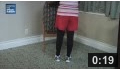 Image - Standing Side Leg Lift video thumbnail