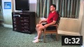 Image - Seated Knee Exercise video thumbnail
