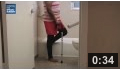 Image - Getting in and out of the tub or shower video thumbnail
