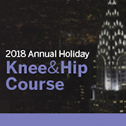 HSS Knee and Hip course