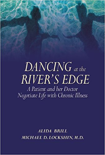 Dancing at the River's Edge book cover