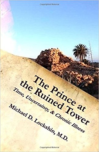 The Prince at the Ruined Tower book cover