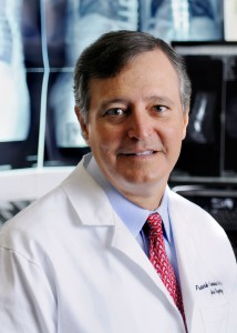 Dr. Frank Cammisa, spine surgeon