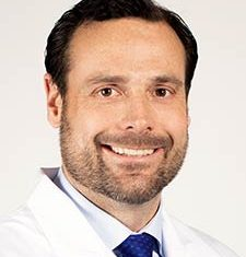 Dr. Lawrence Gulotta, sports medicine surgeon