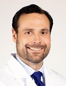 Dr. Lawrence Gulotta, sports medicine surgeon