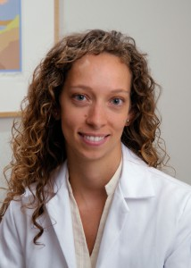 Dr. Elizabeth Manejias, HSS physiatrist