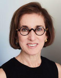 Dr. Jane Salmon, HSS rheumatologist