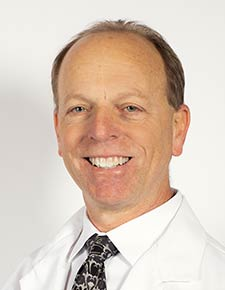 Dr. Brian Halpern, primary care sports medicine physician
