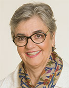 Dr. Susan Goodman, HSS rheumatologist