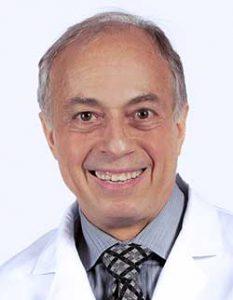 Dr. Joseph Feinberg, HSS physiatrist