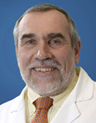 Dr. Thomas L. Wickiewicz, HSS Orthopedic Surgeon