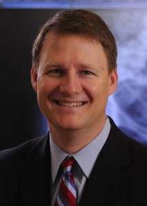 Dr. Ernest Sink, HSS pediatric orthopedic surgeon