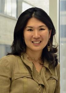 Dr. Alice Chen, physiatrist