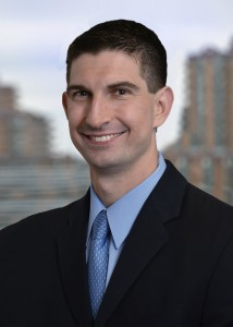 Dr. Mark Drakos, foot & ankle surgeon