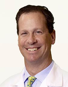 Dr. Struan Coleman, sports medicine surgeon