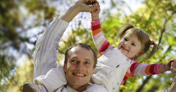 fitness and injury prevention tips for dads