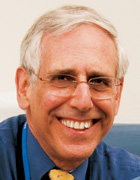 Dr. Michael Lockshin, rheumatologist