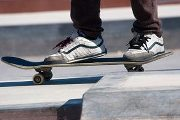 Skateboarding safety tips for kids