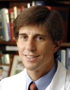 Dr. Robert Spiera, rheumatologist
