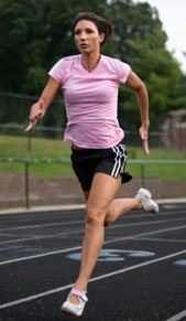 tips avoid ACL injuries women