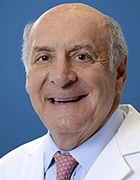 Dr. David Dines, sports medicine surgeon