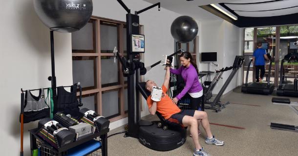 Kara Federowicz, Certified Personal Trainer