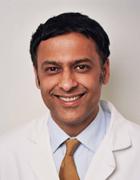 Dr. Vijay Vad, Physiatrist