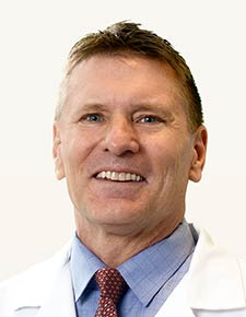 Dr. William Briner, sports medicine surgeon