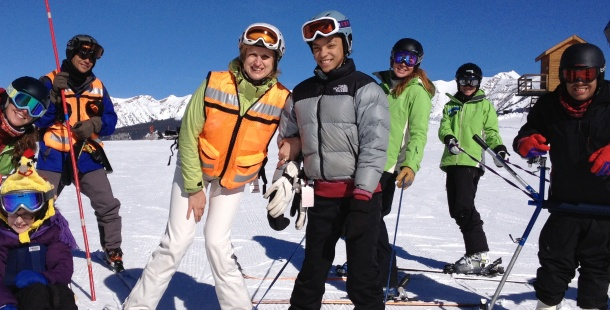 Colorado Skiers - 610-310