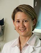 Dr. Jennifer Solomon, HSS physiatrist