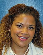 Berenice Adams, social worker
